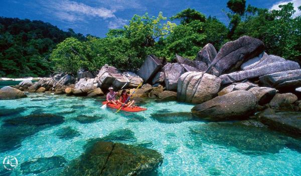 Les Voyages De Jos 233 Phine Voyage Thailande Les