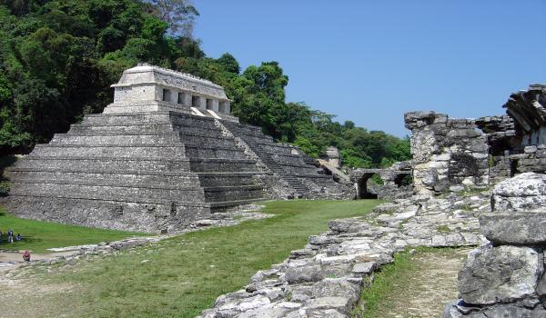Les Voyages De Jos 233 Phine Voyage Mexique Les