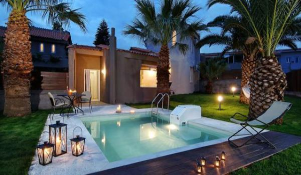 Paradise Island Villas Kreta